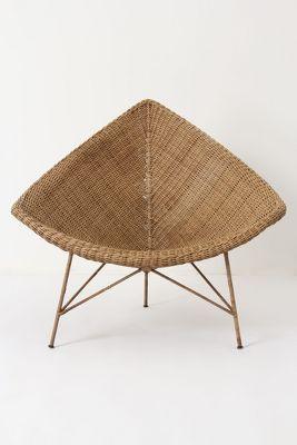 Isn't this a fun chair?